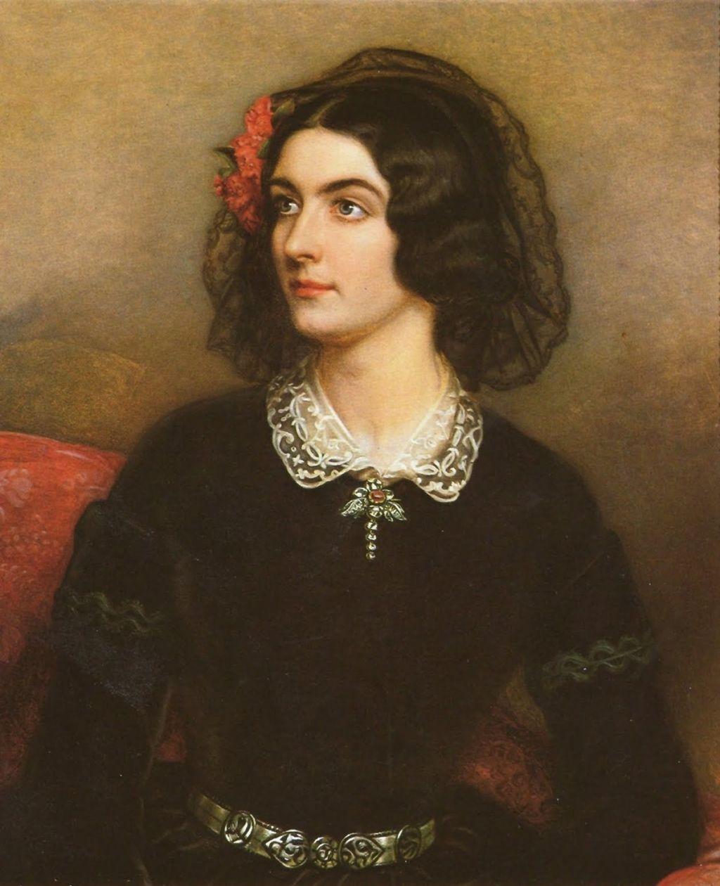 Лола Монтес: первая феминистка